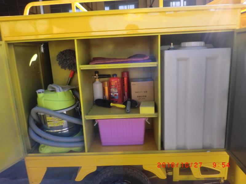 沐鸣2平台资讯移动式蒸汽洗车机的洗车优势与配置要求