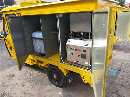 沐鸣2平台资讯蒸汽洗车机的操作步骤和使用时的注意事项有哪些