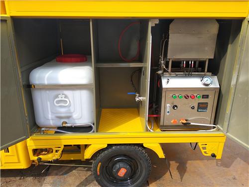沐鸣2平台资讯蒸汽洗车机的适用场所和市场优势有哪些