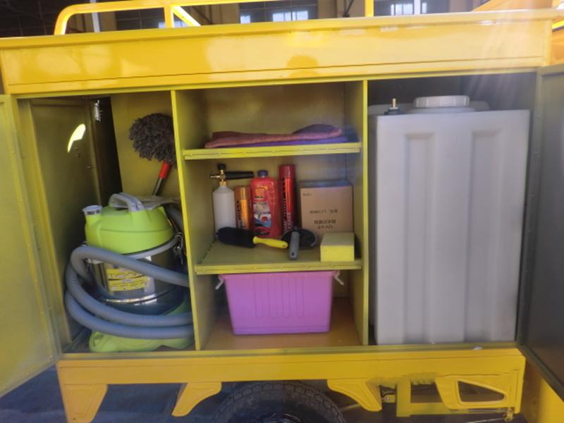 沐鸣2平台资讯蒸汽洗车机的特点和大受欢迎的原因有哪些